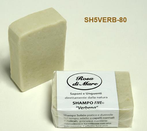 SHAMPO FIVE - Verbena